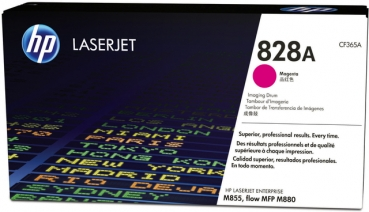 Bildtrommel 828A magenta für Color LaserJet Enterprise flow