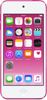 Apple iPod touch pink 32GB 6.