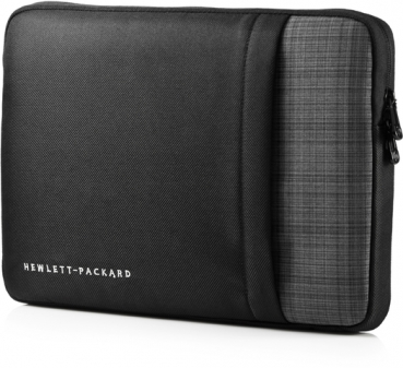 Laptop-/Tablet-Tasche Ultrabook, Polyester, Diag.: 31,75 cm