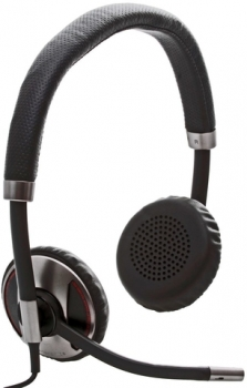 Headset Blackwire C720-M, Stereo, USB, Bluetooth®